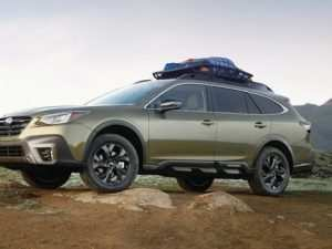 30 The Best 2020 Subaru Outback Turbo New Review