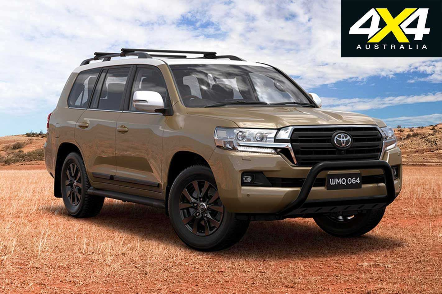 30 The Best 2020 Toyota 70 Series New Model And Performance