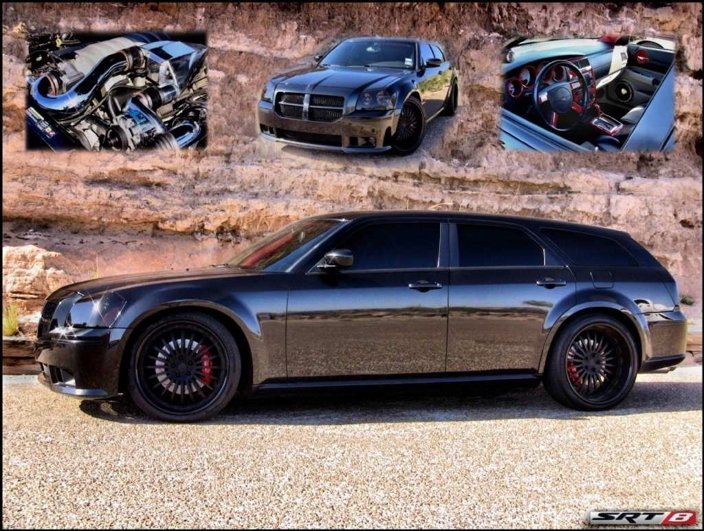 30 The Best Dodge Magnum 2020 Release Date And Concept