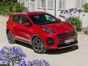 30 The Best Kia Sportage Gt Line 2019 Price Design and Review
