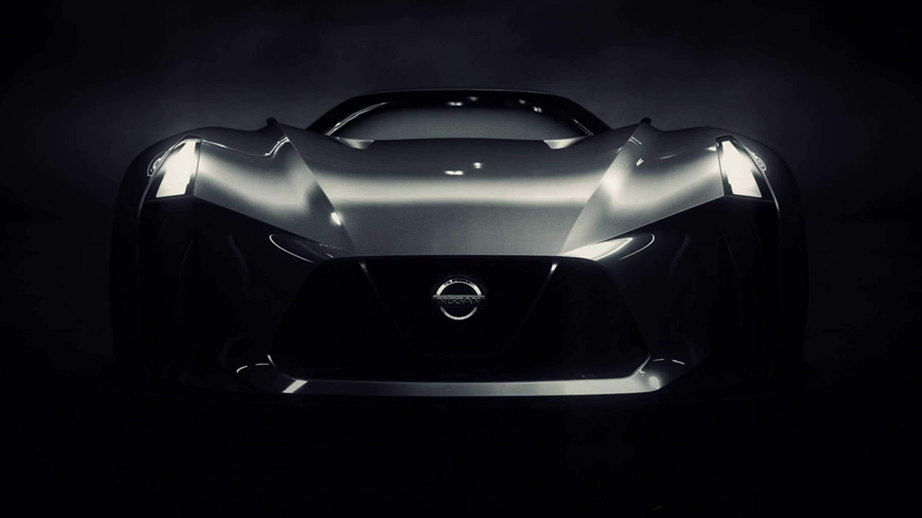 30 The Best Nissan Bis 2020 Redesign And Concept