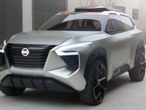 30 The Best Nissan E Power 2020 Concept and Review