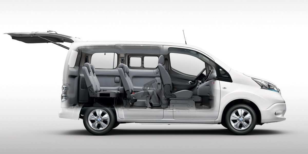 30 The Best Nissan Evalia 2020 Engine