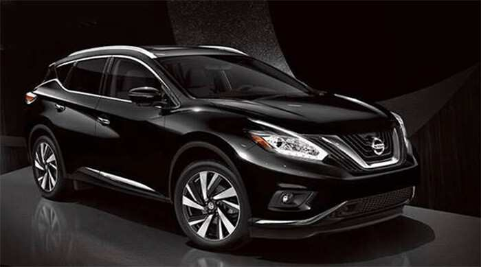 30 The Best Nissan Murano Redesign 2020 Interior