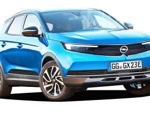 30 The Best Opel Grandland X Facelift 2020 Review