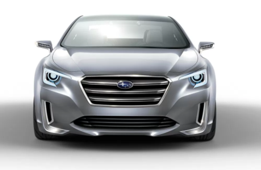30 The Best Subaru Legacy Gt 2020 Release Date And Concept