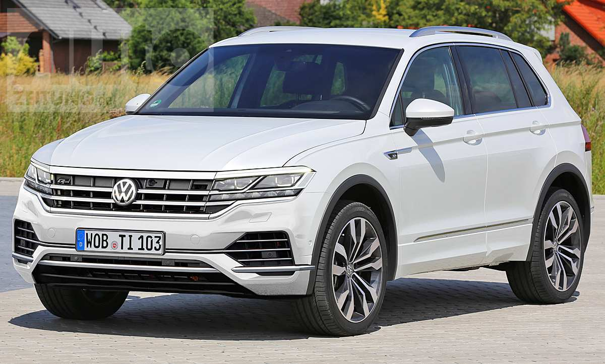 Vw Tiguan 2020 Review.Volkswagen Tiguan 2020 Auto Review