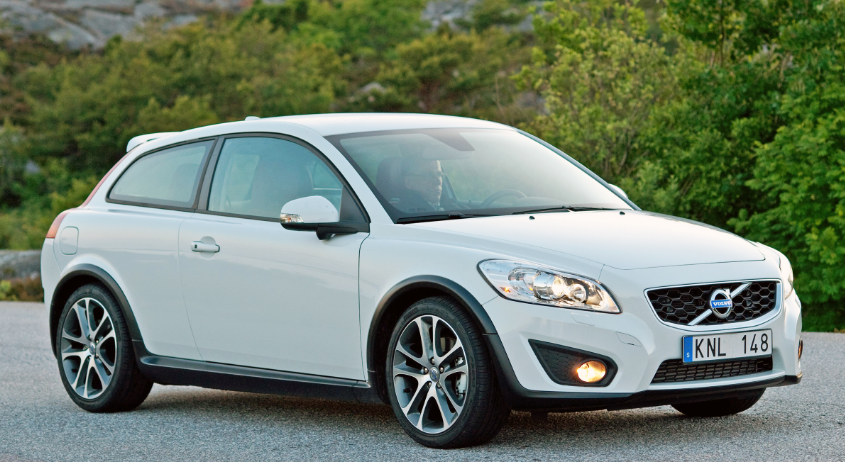 30 The Best Volvo C30 2019 Price And Release Date