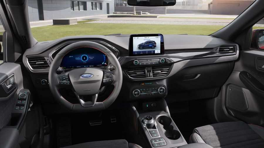 30 The Ford Kuga 2020 Uk Price Design And Review