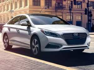 30 The Hyundai Azera 2020 Concept