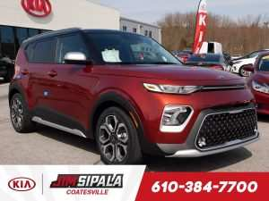 30 The Kia Soul Player X 2020 Prices