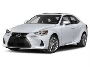 30 The Lexus 2019 F Sport History