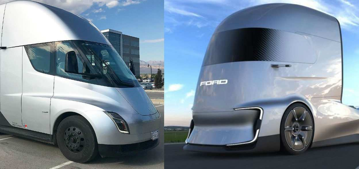 30 The Tesla 2020 Vision Exterior And Interior