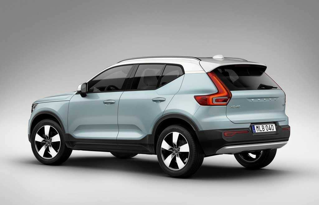 30 The Volvo 2019 Coches Electricos Overview