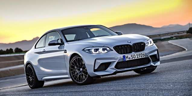 31 A 2019 Bmw Ordering Guide Exterior And Interior