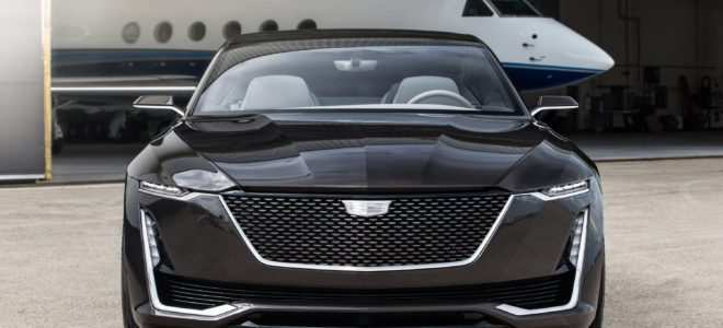 31 A 2019 Cadillac Release Date Interior