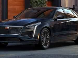 31 A 2019 Cadillac V8 Picture