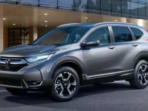 31 A 2019 Honda Line Up Price and Review