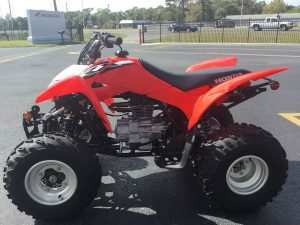 31 A 2019 Honda Trx250X Prices
