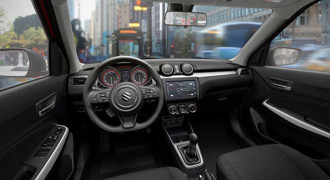 31 A 2019 Suzuki Swift Philippines Review And Release Date