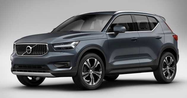 31 A 2019 Volvo Electric Car Redesign And Review