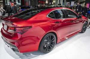 31 A 2020 Acura Tlx Pmc Edition Hp Reviews