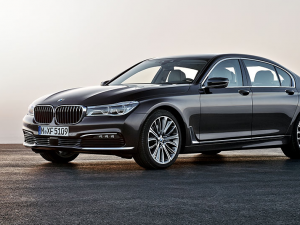 2020 BMW Ordering Guide