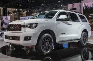 31 A 2020 Toyota Tundra Trd Pro Price and Release date