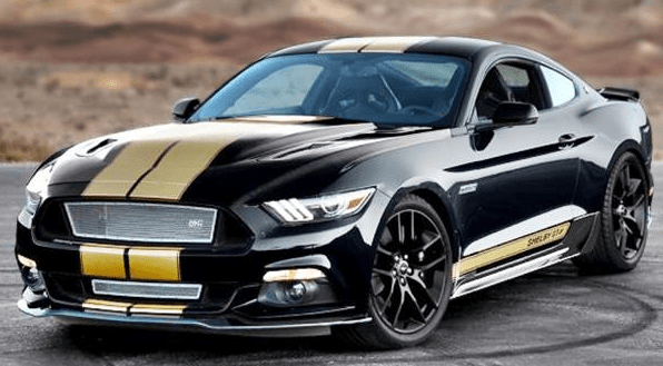 31 A Ford Torino 2020 Price And Release Date