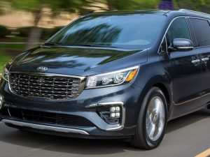 31 A Kia Carnival 2020 Release Date Australia Specs and Review