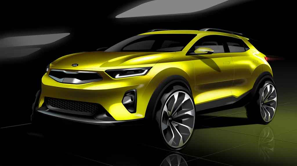 31 A Kia New Small Suv 2020 Exterior And Interior