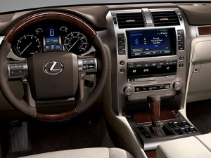 31 A Lexus Gx 460 Redesign 2020 Picture