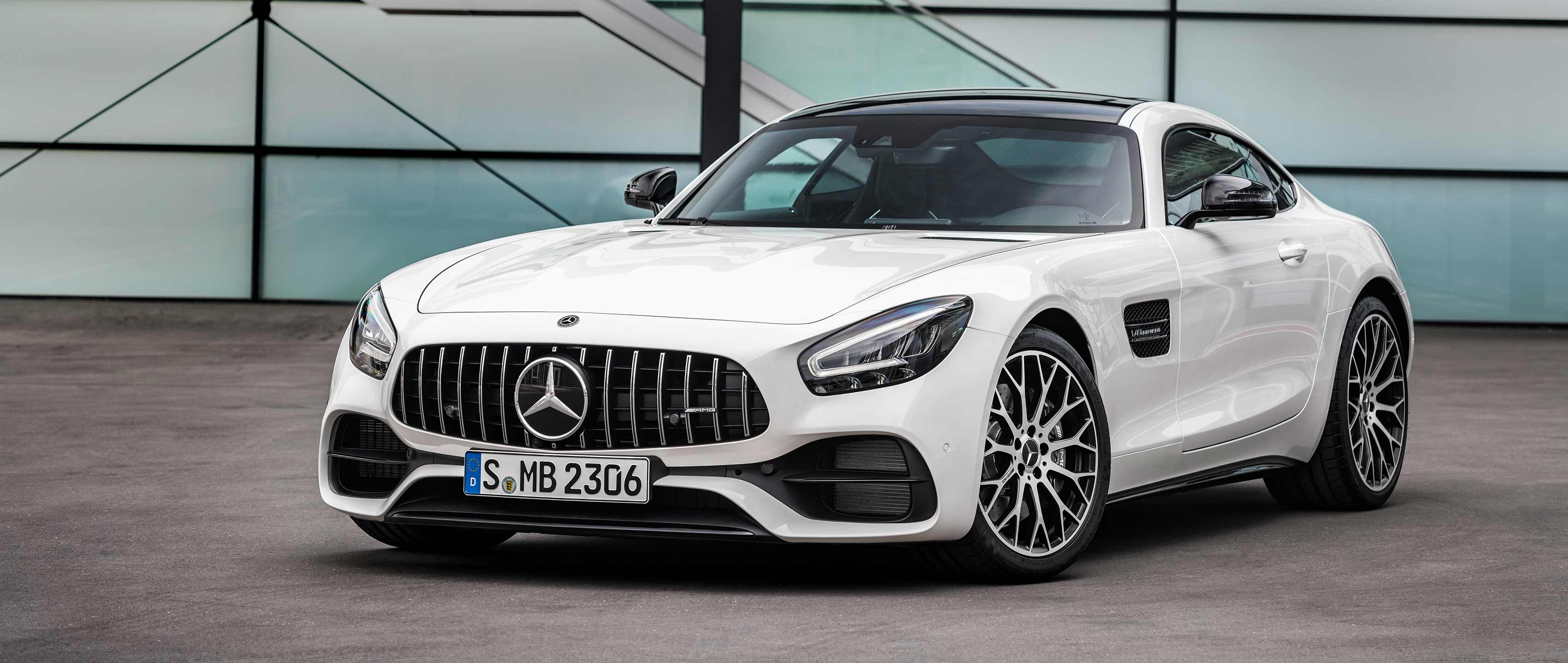 31 A Mercedes Amg Gt 2019 Release Date