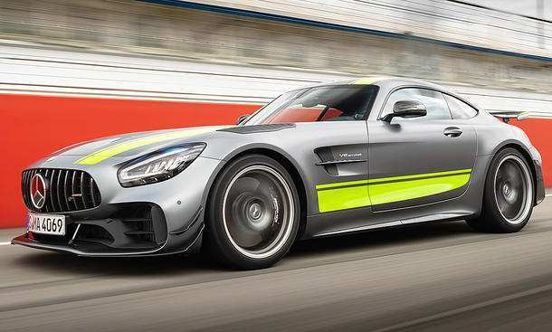 31 A Mercedes Gt 2019 Release Date And Concept