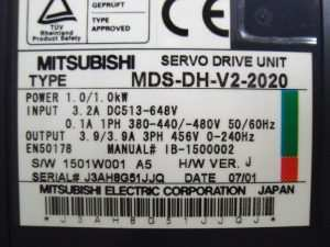 31 A Mitsubishi Mds Dh V2 2020 Price and Release date