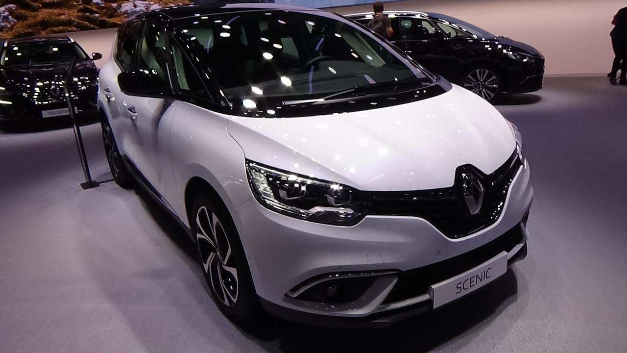 31 A Renault Scenic 2019 Redesign And Review