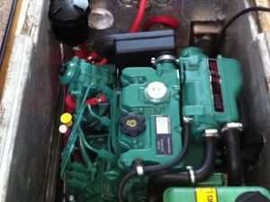 31 A Volvo Penta 2020 Manual Price Design and Review