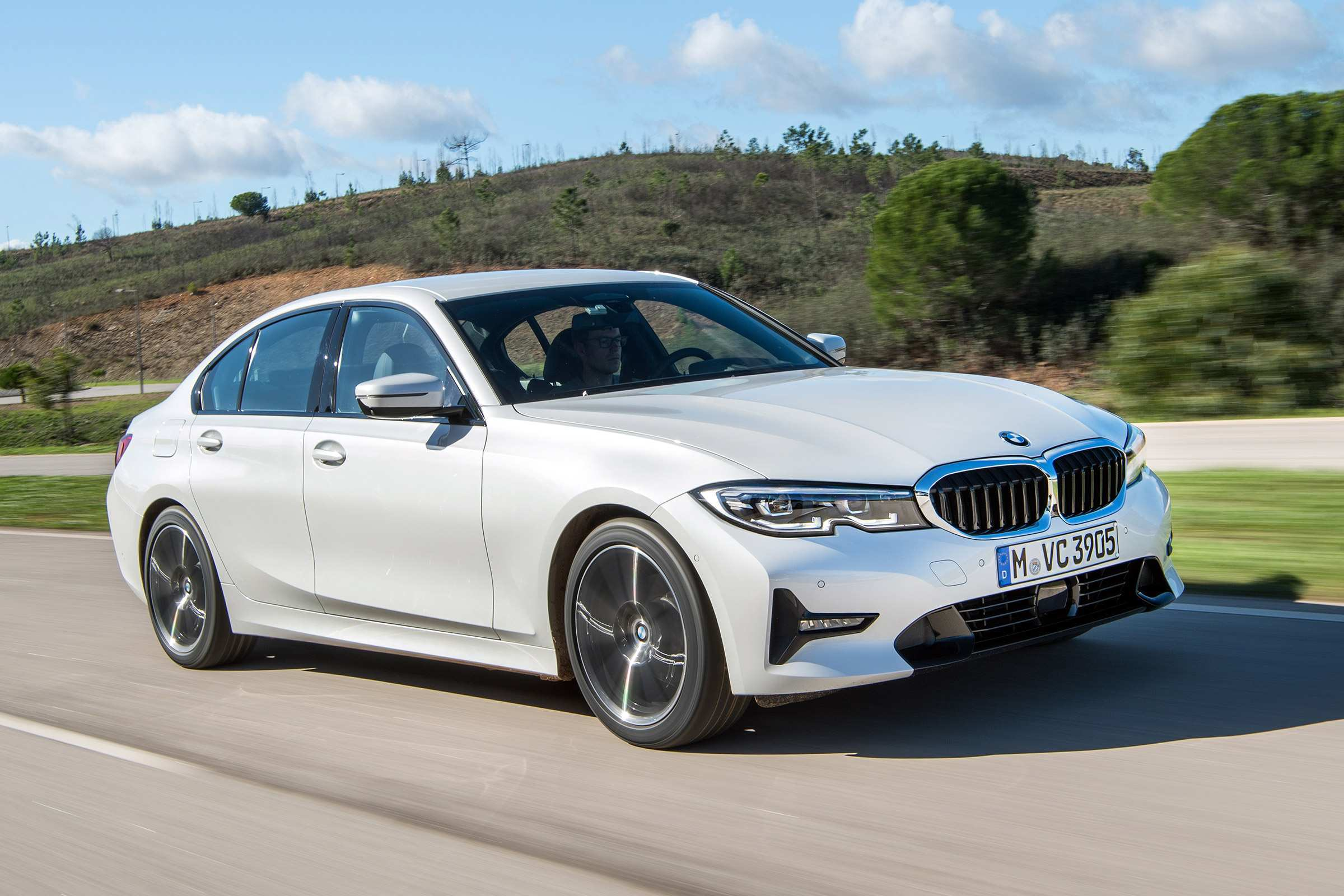 31 All New 2019 Bmw 3 Series Engine