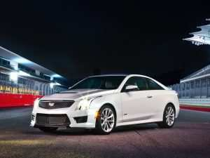 31 All New 2019 Cadillac Ats Coupe New Model and Performance