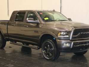 31 All New 2019 Dodge 2500 Mega Cab Price and Release date