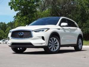 31 All New 2019 Infiniti Suv Models Release Date