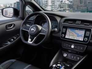 31 All New 2019 Nissan Leaf Price Design and Review