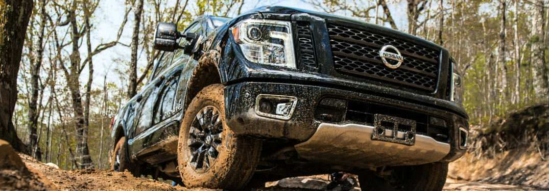 31 All New 2019 Nissan Titan Release Date Redesign