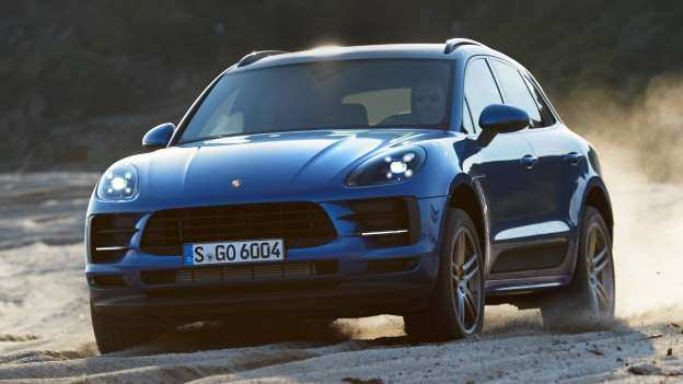 31 All New 2019 Porsche Release Date Style