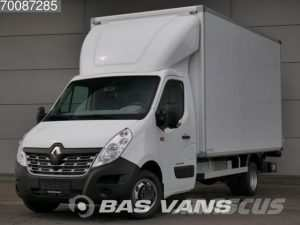 31 All New 2019 Renault Master Rumors