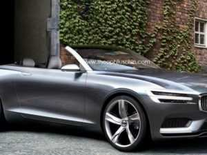 31 All New 2019 Volvo Convertible Specs and Review