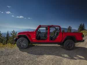 31 All New 2019 Vs 2020 Jeep Wrangler Review