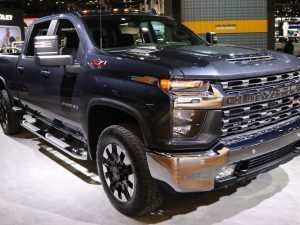 31 All New 2020 Chevrolet Dually New Model and Performance