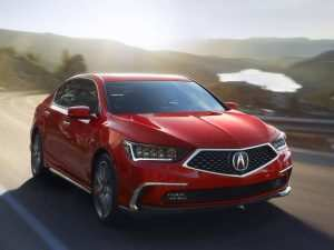 31 All New Acura Rl 2020 Exterior and Interior