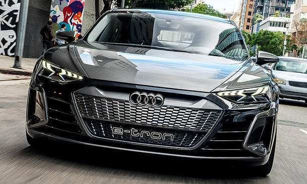 31 All New Audi In 2020 Research New